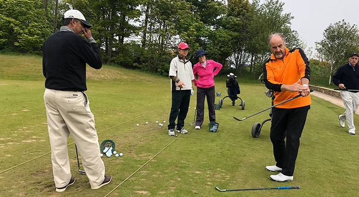 One to One Golf School Gallery Image